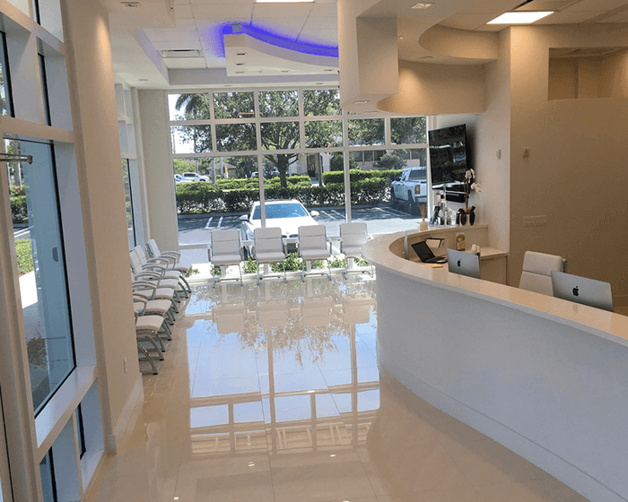 Inspire Cosmetic Surgery And Med Spa